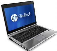 HP Elitebook 2560p Intel i5 8Gb Ram 240SSD Win 10